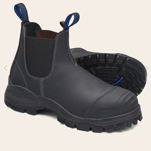 Blundstone boots 990